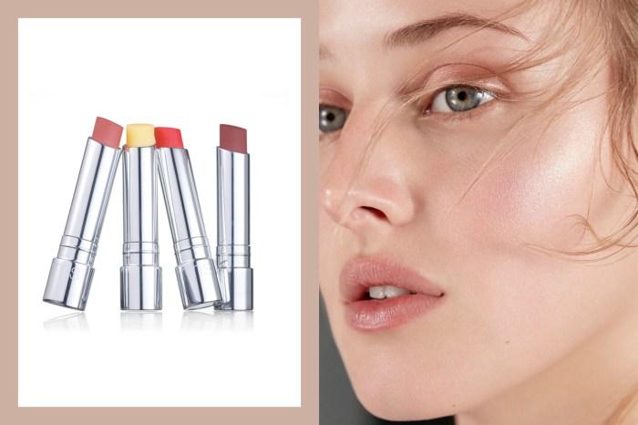 RMS Beauty 即將新推出唇彩系列,告訴你若有似無的裸妝才是最高級的妝感!