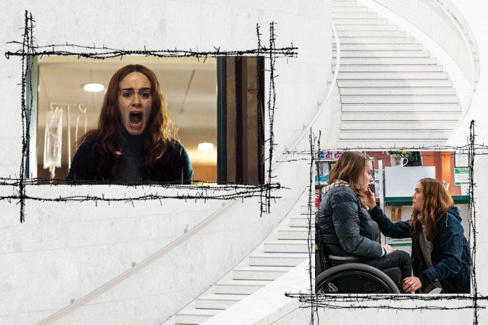 Sarah Paulson 新戲《Run》飾演控制狂母親,讓人憶起美國這宗真人真事案件!