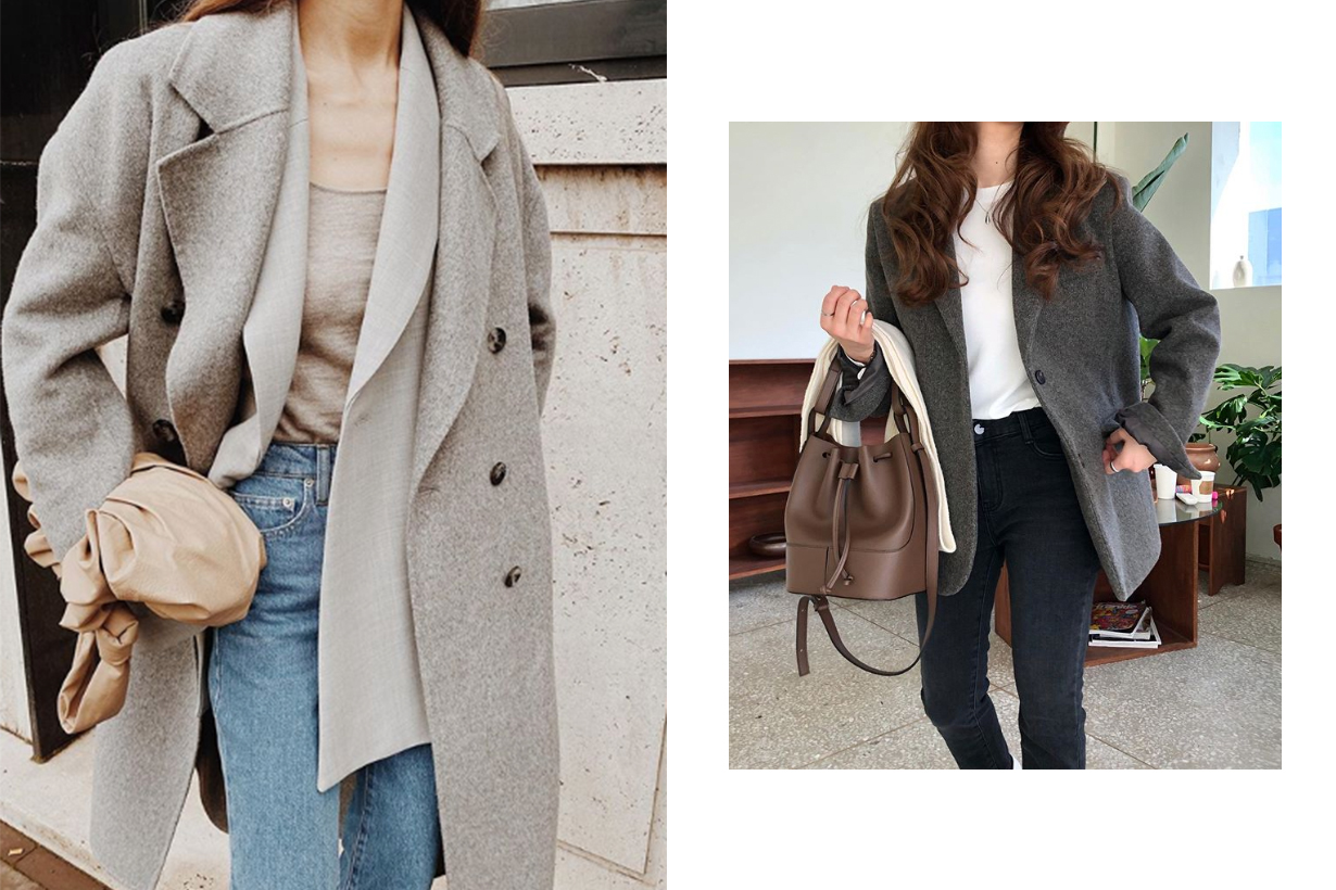 Skinny Jeans Outfit Ideas