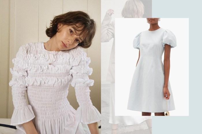 愛穿裙子的女生留意:有了這 3 大春季裙款,就能兼顧流行與氣質!