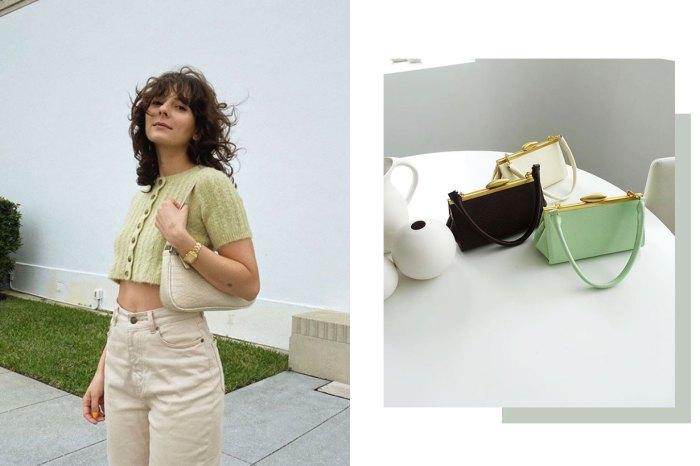 2020 年專屬的春日氣息:買手袋時不能錯過的 5 大流行色!