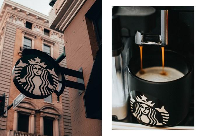 咖啡迷注意!為防範病毒傳播,Starbucks 決定取消這個措施!