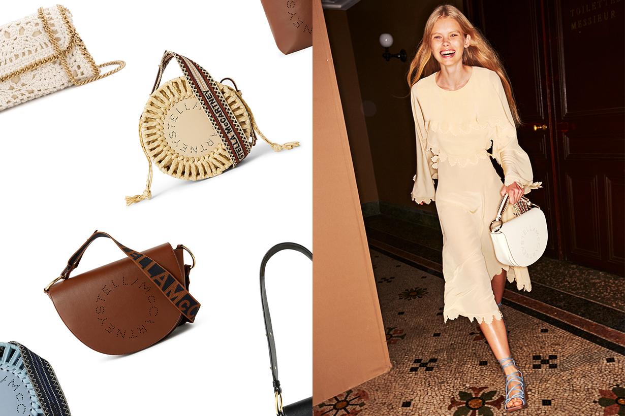 Stella McCartney handbags recommand under 7000 hkd