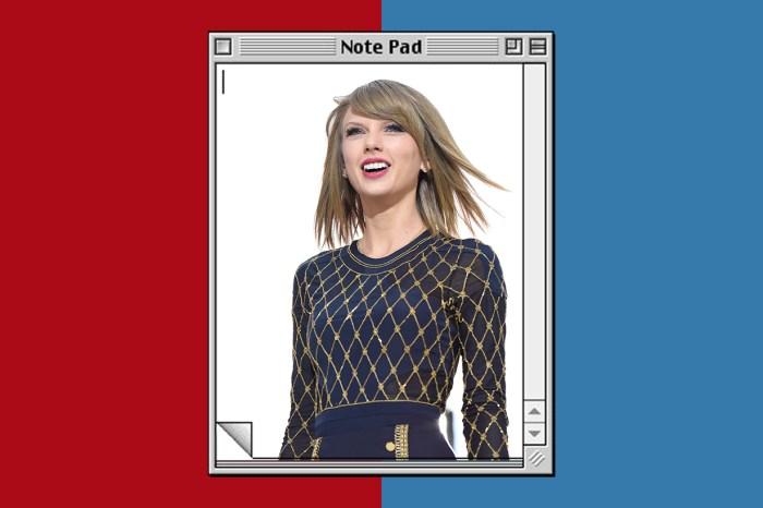 假若 Taylor Swift 是個男人,這個世界還會一樣地對待她嗎?