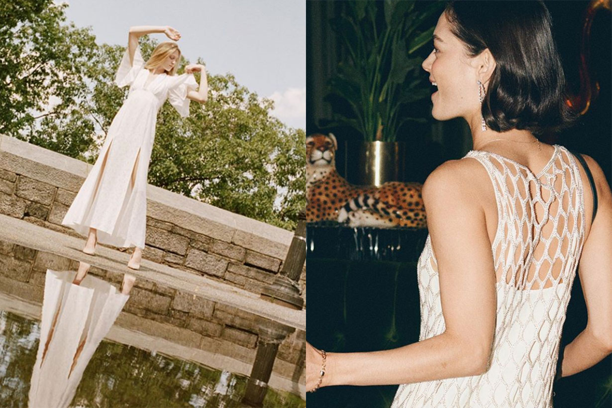 The Best Bridal Brands For Millennials According to Stylight