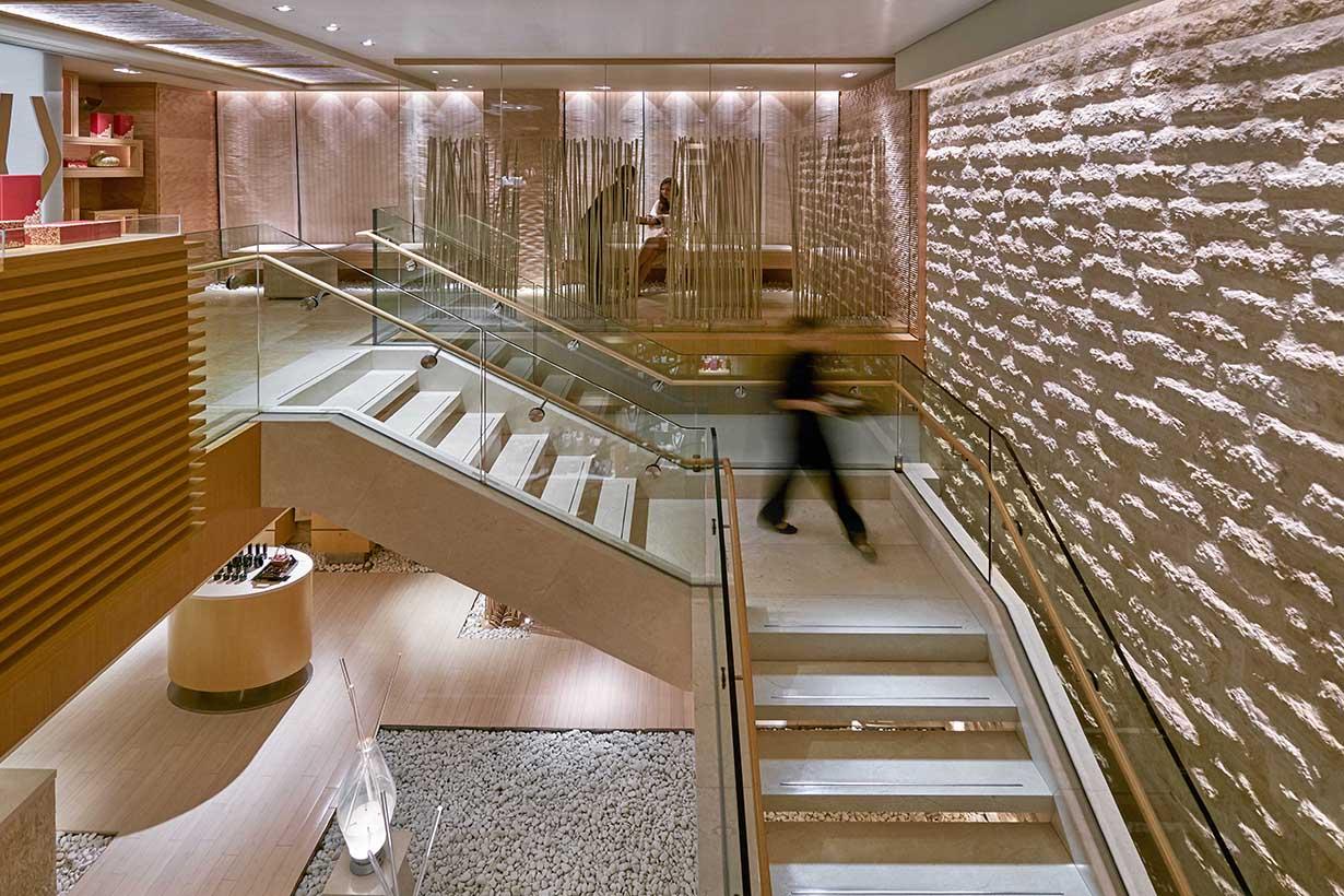 mandarian oriental hotel justin andries workshops