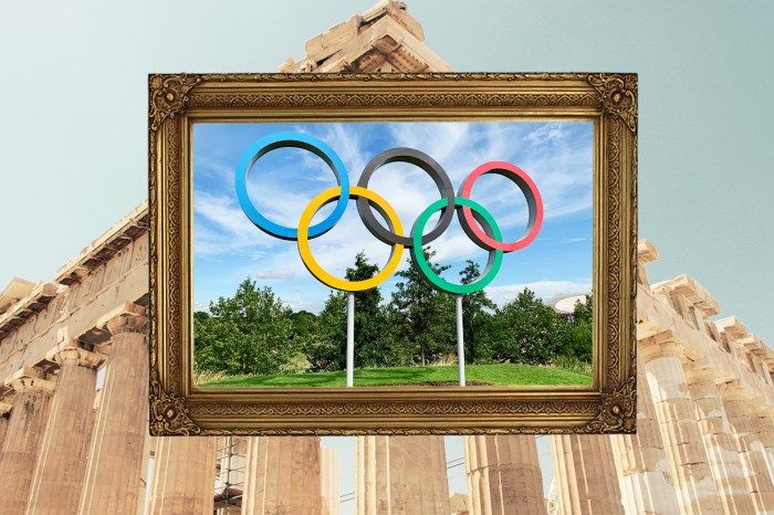 奧運史上首次延期!40 年魔咒、3 次停辦-關於奧運的冷知識大公開!