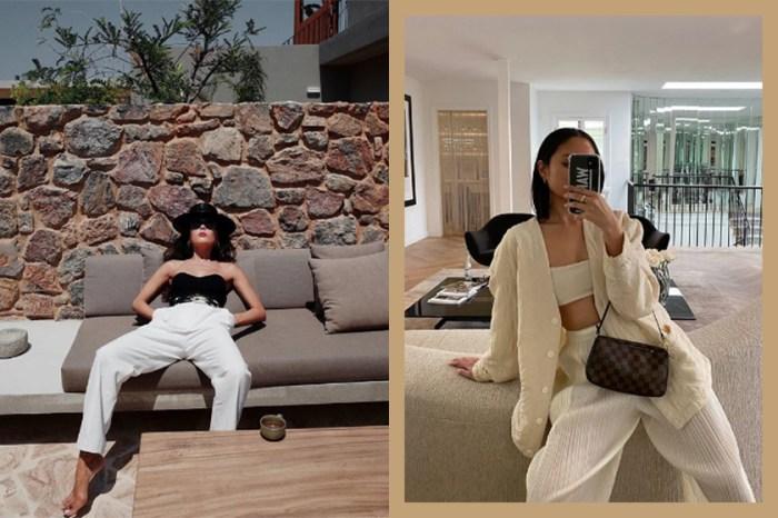 90 年代潮流正式回歸:時尚女生夏季必要入手的是這件 IG 大熱上衣!