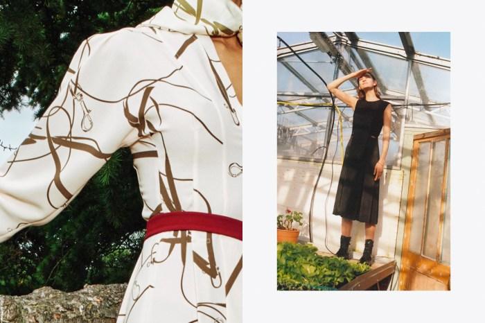 優雅的不費餘力:遲遲找尋不到完美的洋裝?從 Victoria Beckham 或許能找到解答!