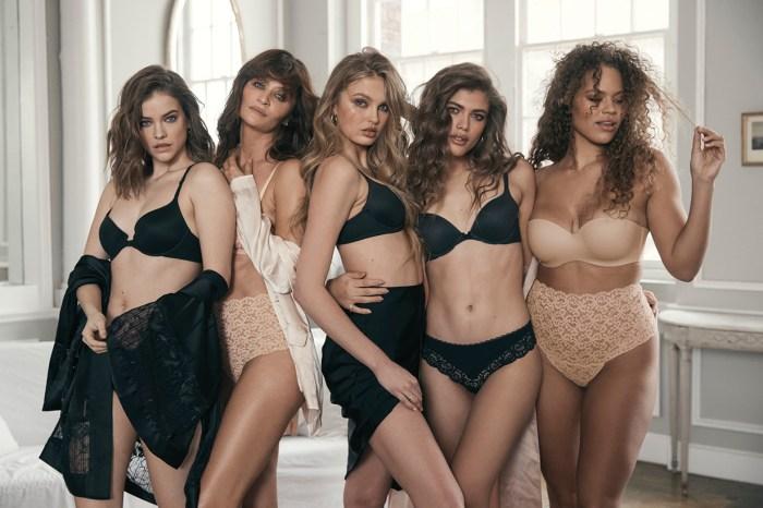 Victoria's Secret 痛定思痛:在最新一輯廣告,怎樣看出品牌的改革決心?