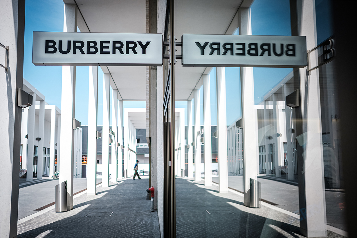 Virus Cuts Burberry Sales in Half;Chanel and Hermes Halt Production Because Of Covid-19