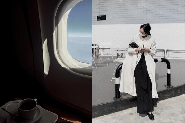 疫情升溫:Chanel 秀場外防疫造型引熱議,面對病毒肆虐搭機時該做好 3 件事!