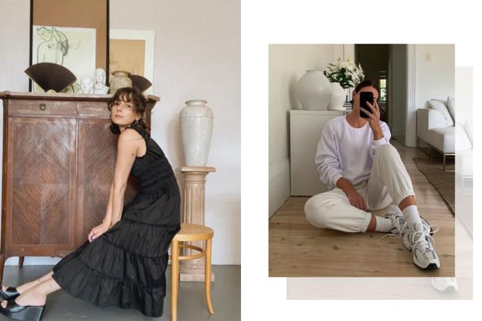 在家工作也要注意形象!6 個實用、方便又時尚的穿搭技巧