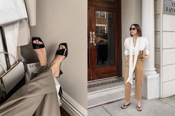 這個季節絕不能缺少的一雙鞋履:為你推介 10+ 實搭又質感的選擇!