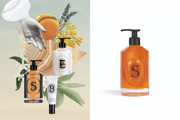 極美外型與療癒香氣:diptyque 推出全新洗手液與保濕乳系列!