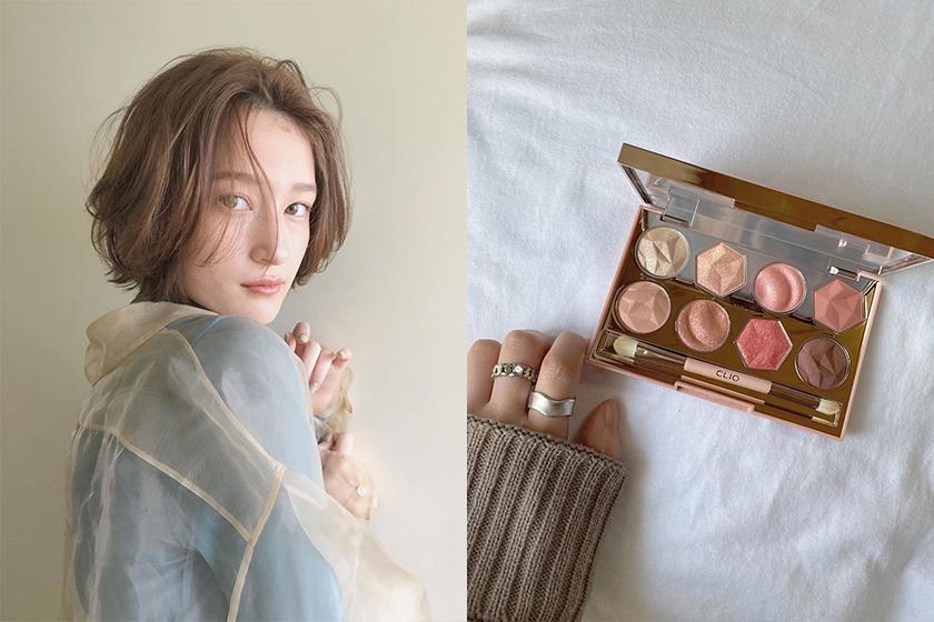 2020 Spring Korean Makeup Hince Hera Clio Moonshot