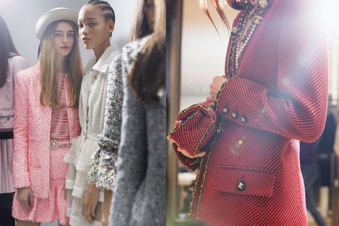 衣櫥中的最佳投資:入手一件 Chanel Tweed Jacket,一輩子也不後悔