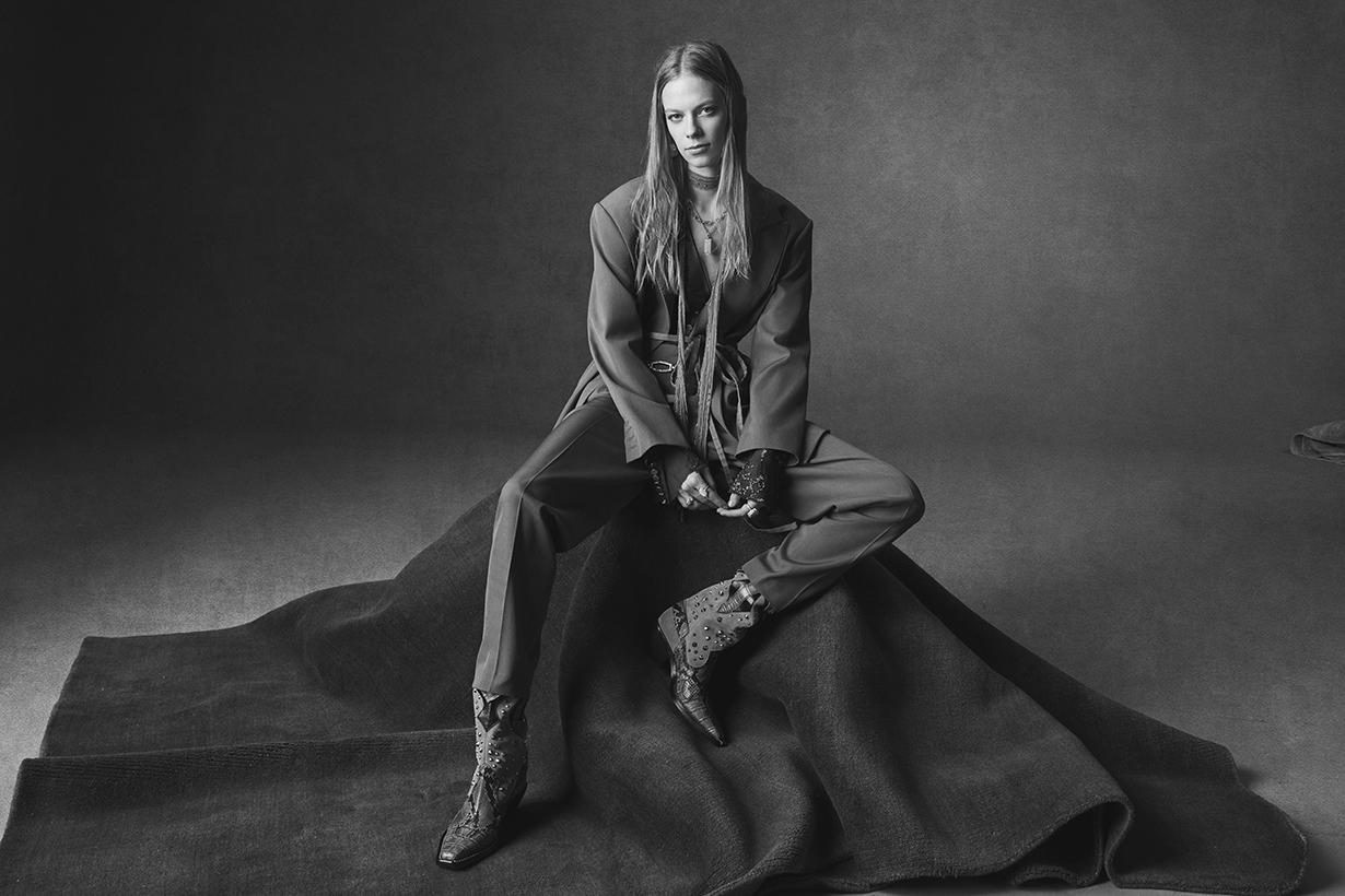 Zara 2020 Campaign