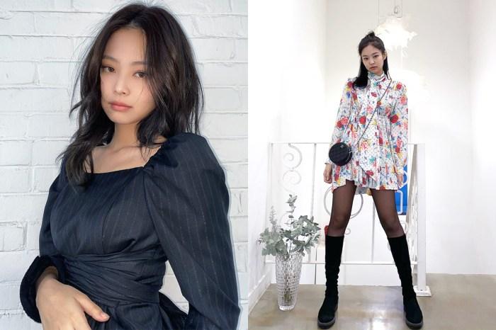 該為夏季入手什麼單品?跟著 BLACKPINK Jennie 這樣穿就準沒錯!
