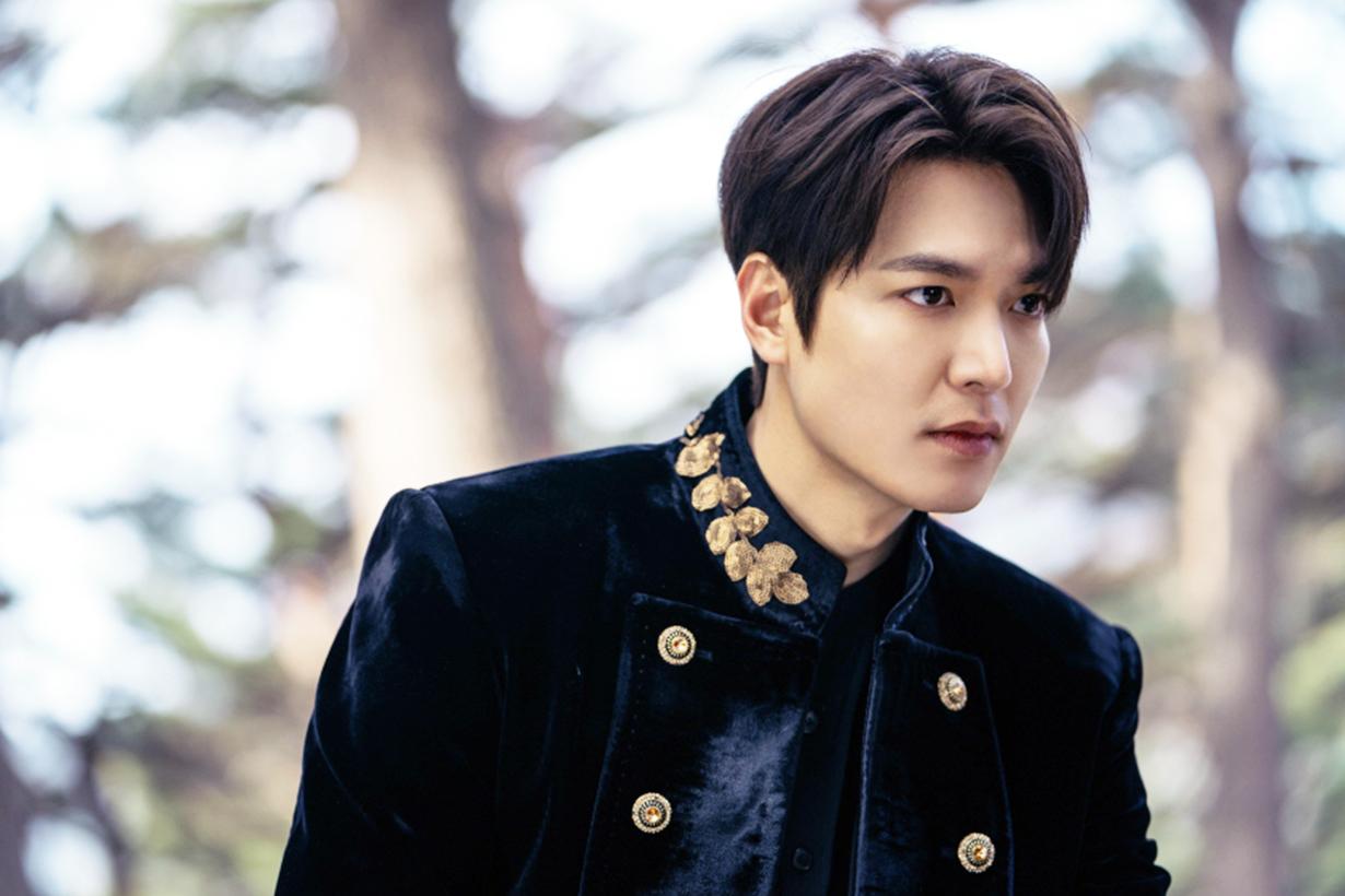The King: Eternal Monarch Netflix Korean Drama Lee Min Ho Kim Go Eun Legend of the Blue Sea The Heirs City Hunter Boys Over Flowers Personal Taste Korean idols celebrities actors