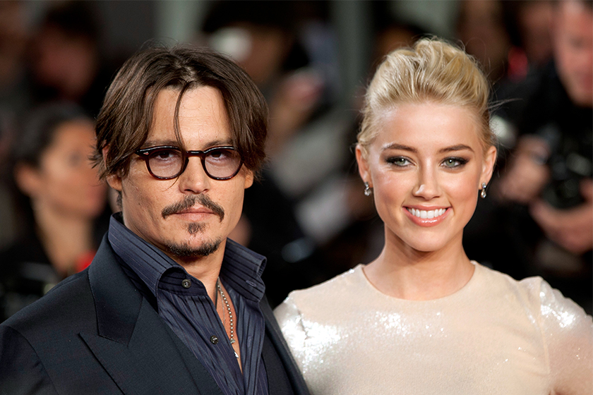 Amber Heard Johnny Depps severed fingertip Medics search record