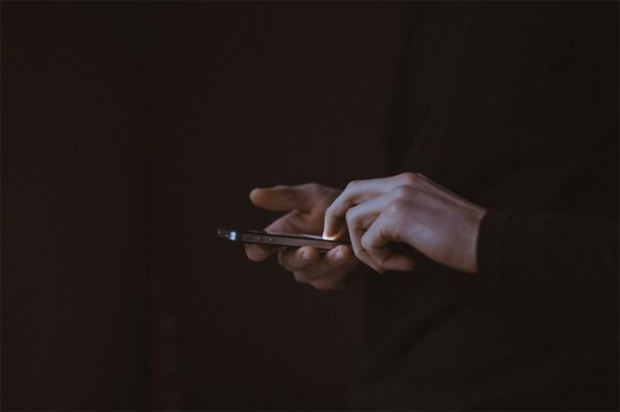 Apple 用戶注意!這一串神秘文字,會讓你的 iPhone 立即癱瘓!