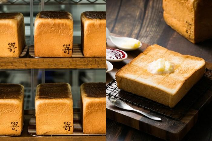 #POPSPOTS in Taipei:飄揚過來的高級生吐司,日本嵜 SAKImoto Bakery 台灣一號店正式開幕