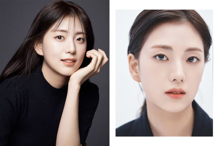 BLACKPINK Jisoo 親姐姐簽下經紀公司發美照,是要出道的節奏嗎?