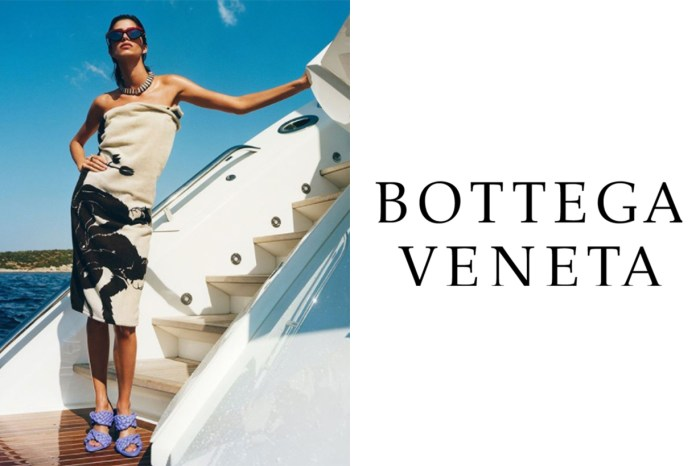 首季業績報捷後,Bottega Veneta 慷慨捐出 HK$ 250 萬抗疫!