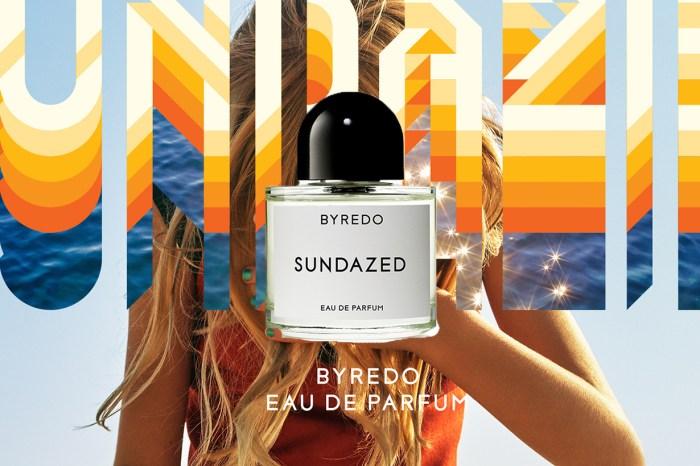 如棉花糖香甜的陽光氣息!BYREDO Sundazed 香水很適合活潑的女生
