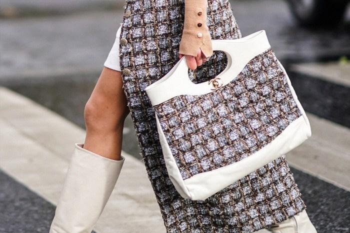 Chanel、LV、Celine 等品牌也參與,法國時尚界為醫護舉行千載難逢的拍賣!