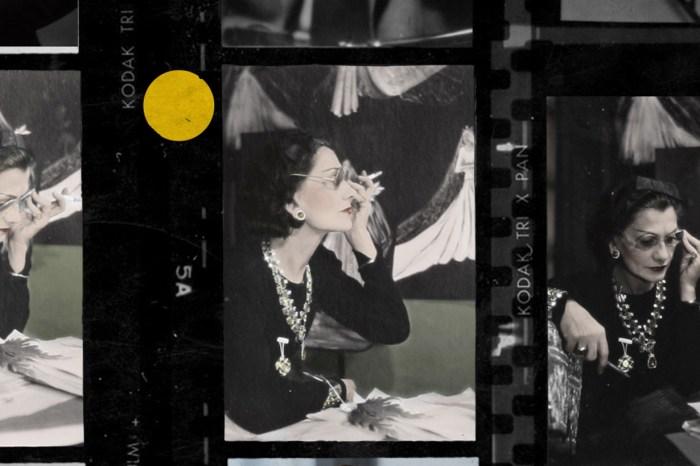 當香奈兒走進電影裡:說到 Gabrielle Chanel 女士,會讓人想起的 5 部法國電影
