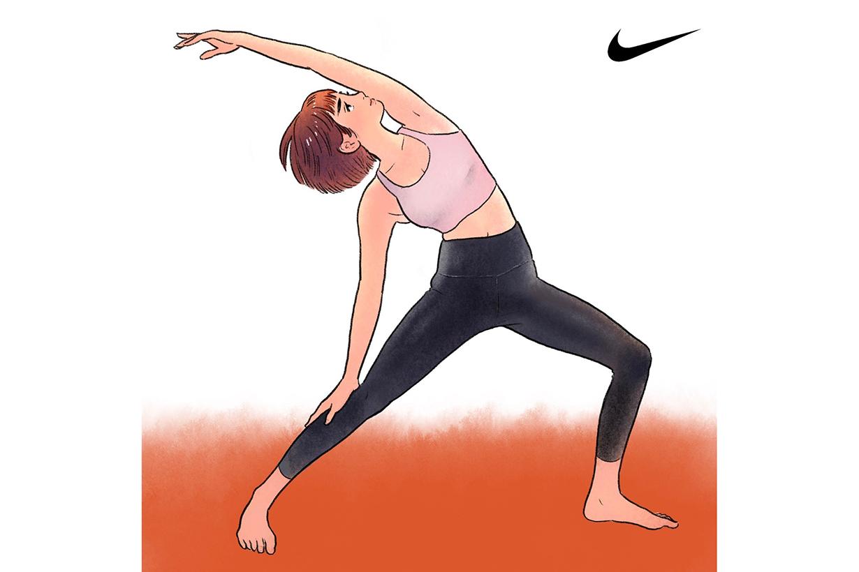 Nike Yoga