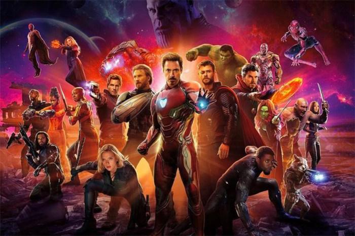 《Avengers:EndGame》後的故事來了!Marvel 公佈 MCU 第 4 階段電影上映日期