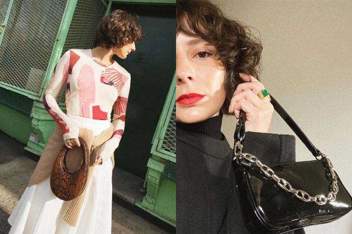 #POPBEE 編輯部推介:要打造最個性化的手袋,你需要的是這些飾品!