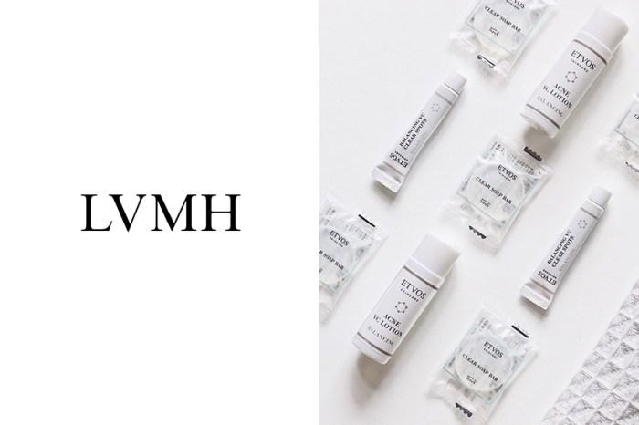 LVMH 首次收購日本美妝品牌,究竟是哪一家有著零負評的稱號?