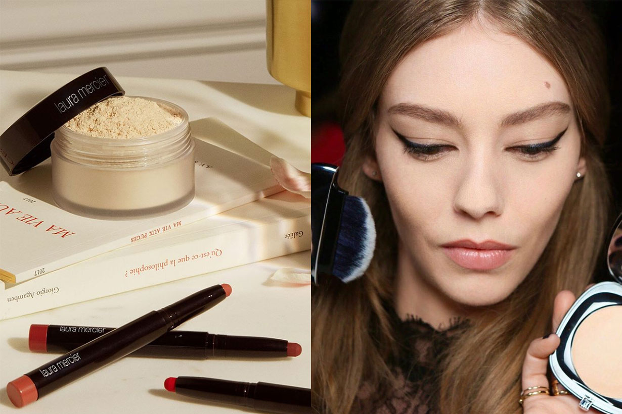 Face Powder Make Up Products