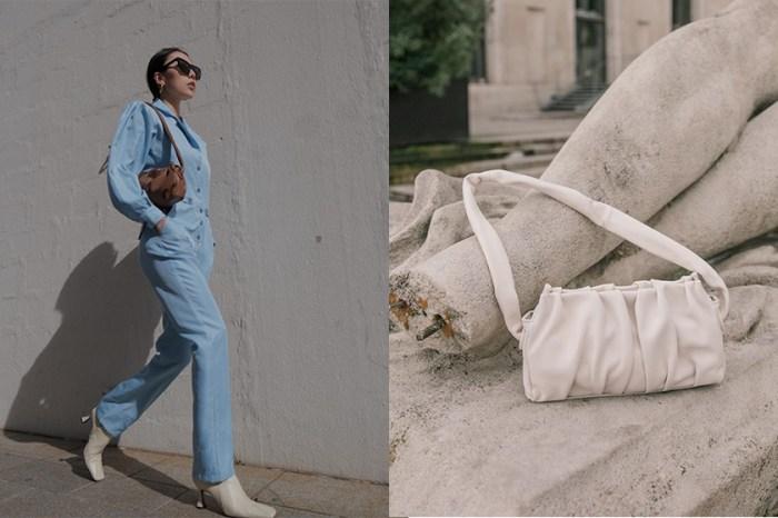 不用再 Pre-Order,有著「平價版 The Pouch」的巴黎小眾手袋補貨了!