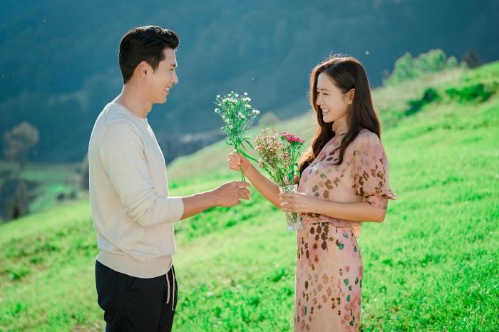 外國網民投選最喜歡韓劇,話題之作《愛的迫降》竟然不是第一位?
