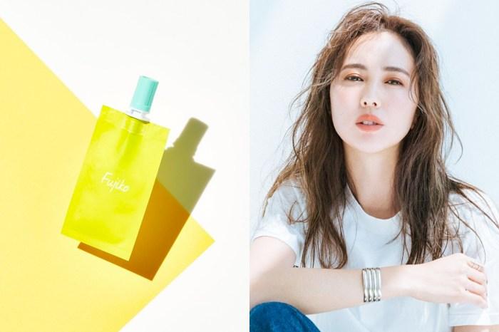 越補妝越明亮?日本透明系彩妝 Fujiko 推出拋棄式水蜜粉,體積比粉盒還要小!
