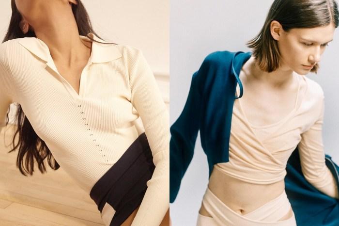 從小眾運動品牌推出的居家服找,除了在家也能穿出門的慵懶 Comfy-Chic !