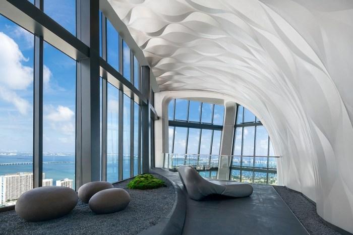 盡收邁阿密美景:要價 2,000 萬美金,David Beckham 全新頂層豪宅曝光!