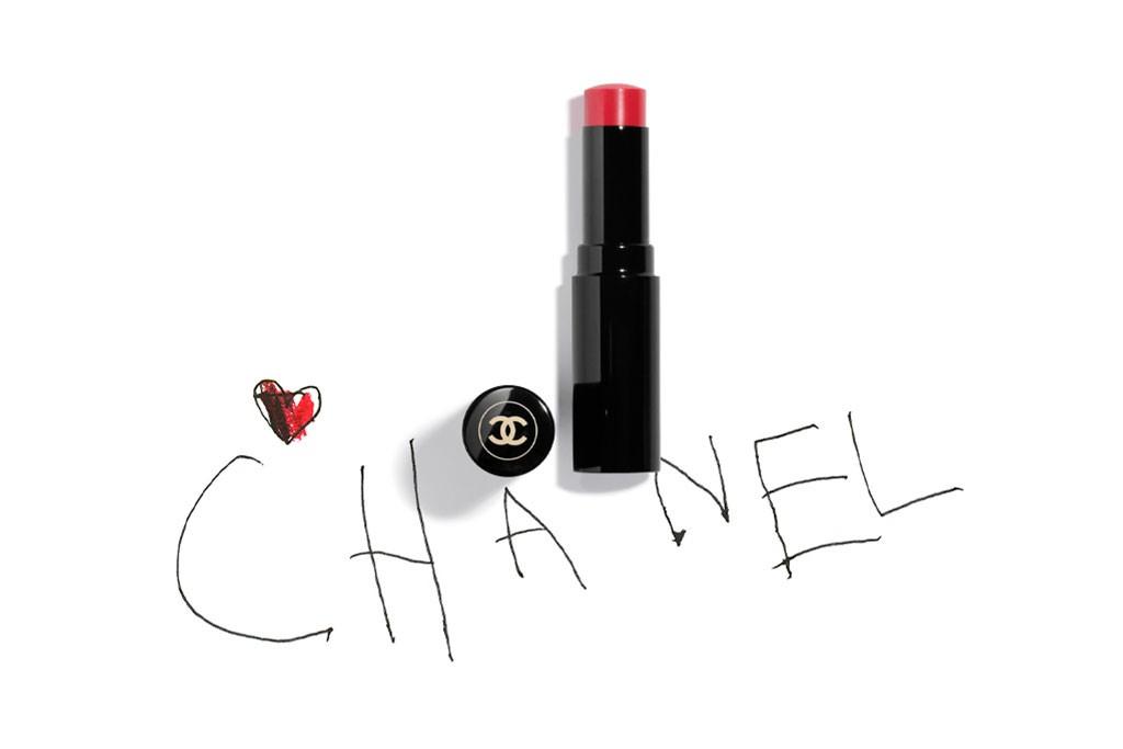 chanel beauty online store pop up makeup skincare fragrance hong kong