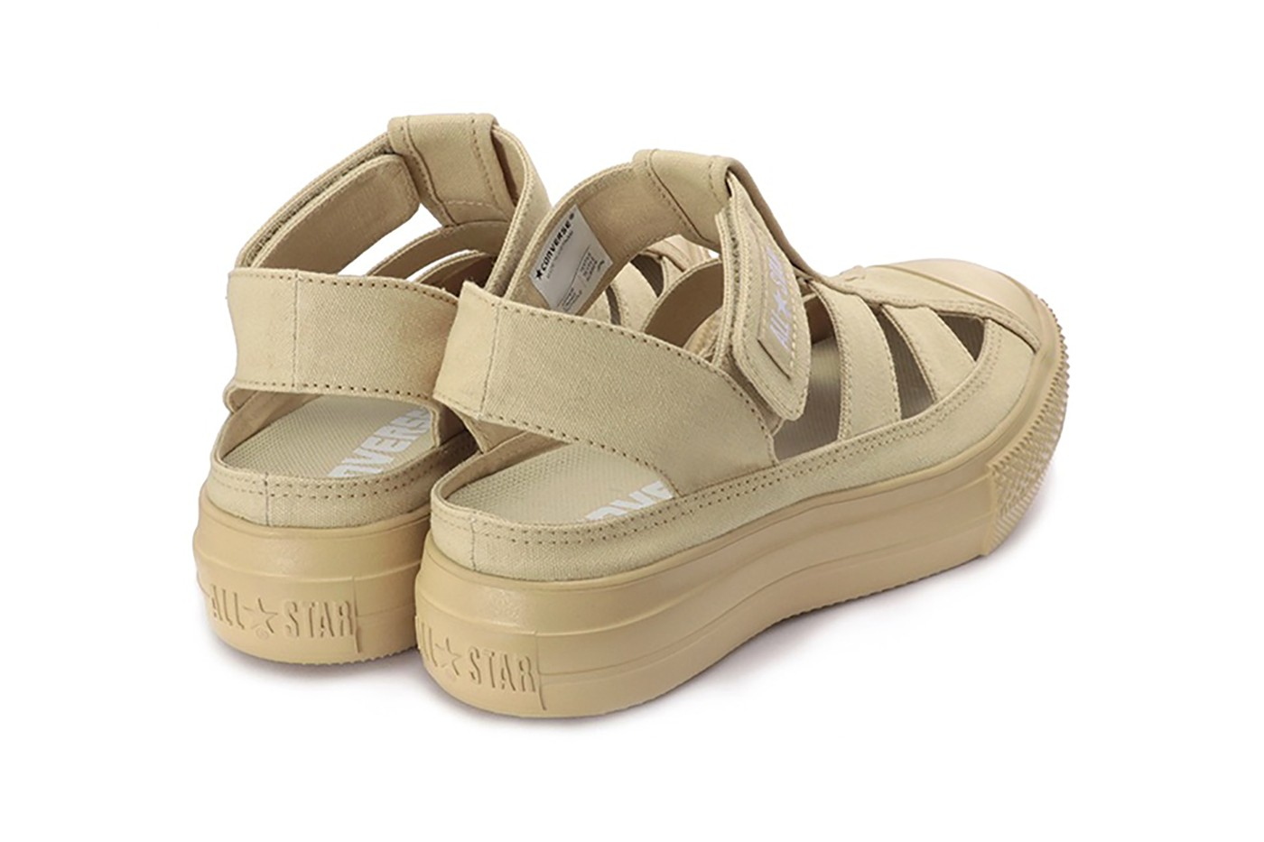 converse all star light plts gladiator ox sneakers sandals