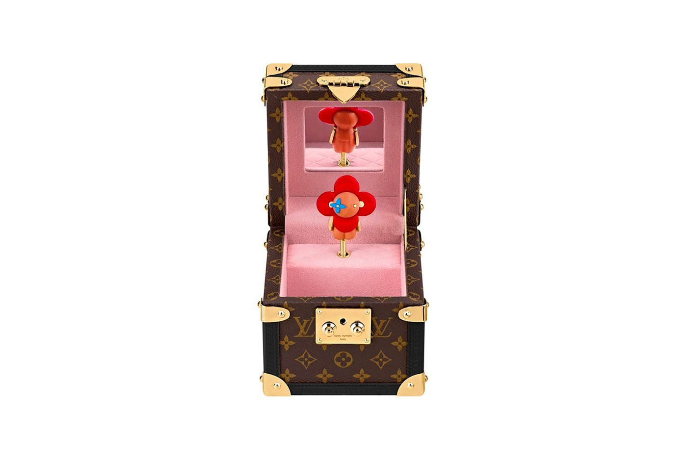 Louis vuitton home goods collection games toys jenga accessories homeware release