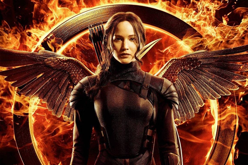 Hunger Games Prequel Movie The Ballad of Songbirds and Snakes in the Works at Lionsgate