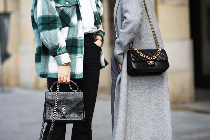 每一款都是經典之作!推介 10 款品牌精選款式手袋!