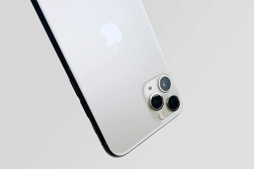 iphone 12 pro leaked design triple lens camera and lidar scanner