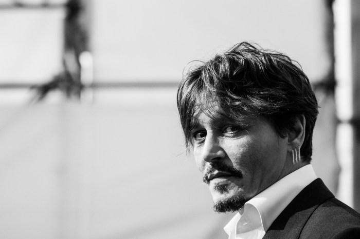 創立不到一小時就有百萬追蹤,Johnny Depp 只為一個原因加入 IG!