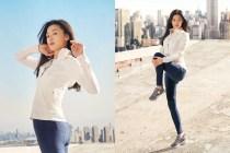 拋下女神包袱!全智賢在全新廣告大騷舞技,復古舞風也太搞笑了!
